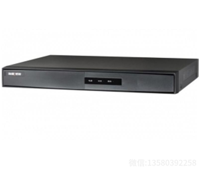 ??低暿卓钪С諬.265和4K的NVR,DS-7808N-K1