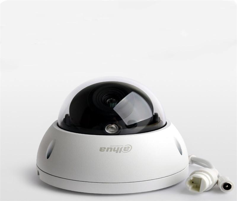 大華網絡200萬半球H.265防暴電棍電棒POE供電DH-IPC-HDBW1230R
