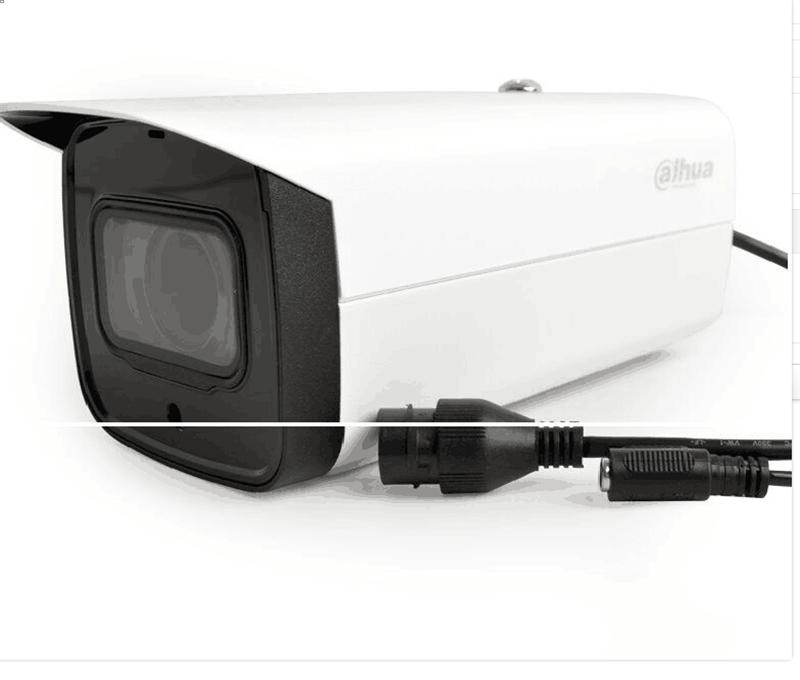 DH-IPC-HFW4233F-ZSA大华200万星光H.265变焦内置音频网络摄像机