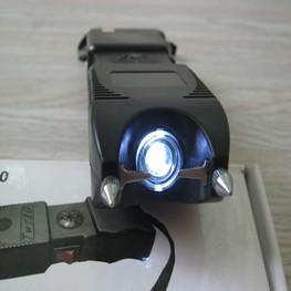 TW-10型帶報警防身電擊棍