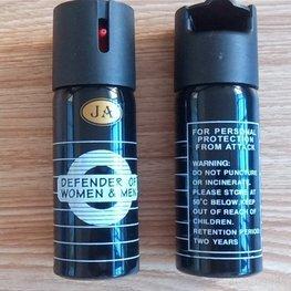 JA外贸防狼喷雾器