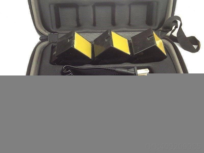 002型遠程電擊槍
