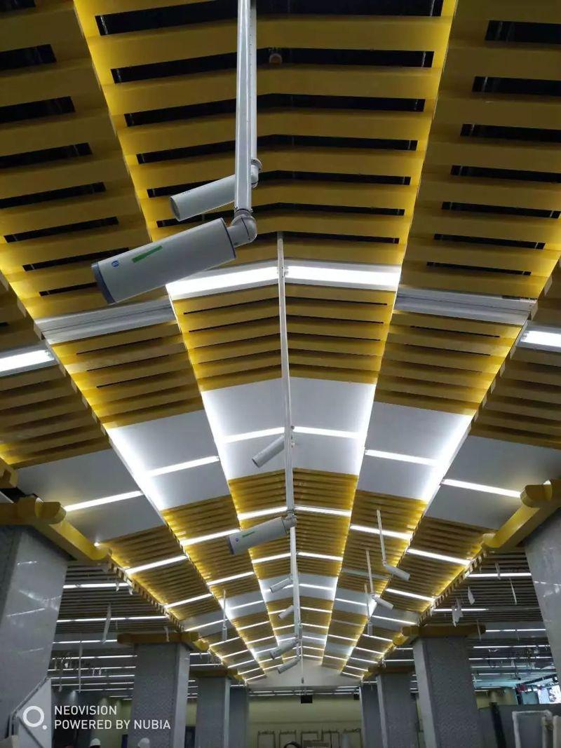 地铁四号线电棍系统整体优化