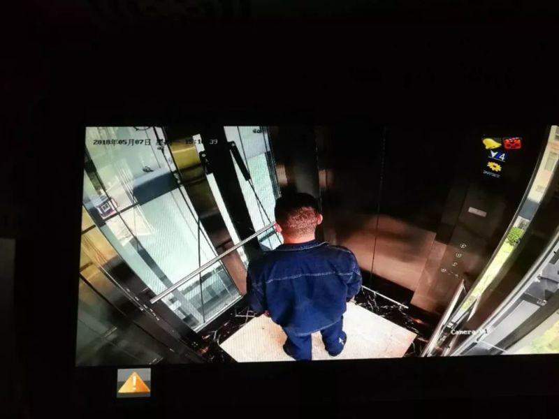 电梯电棍布线的安装及技巧