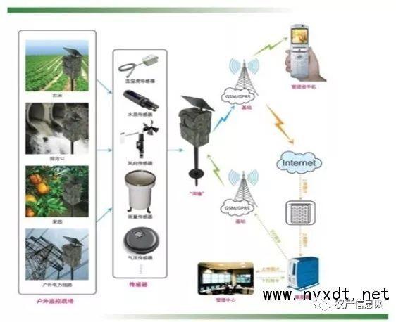 无线监控网络系统入门知识