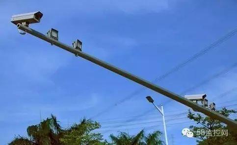 官方发布速看设置地点!武安新增19处交通监控设备!