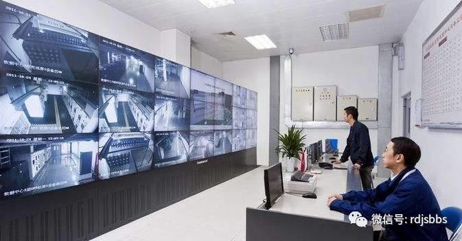未来液晶大屏拼接系统的优势