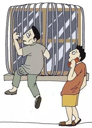 女业主手机远程电棍家中被盗