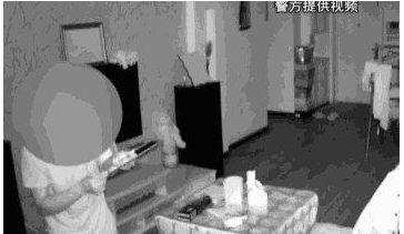 通过手机电棍软件抓住了家中小偷