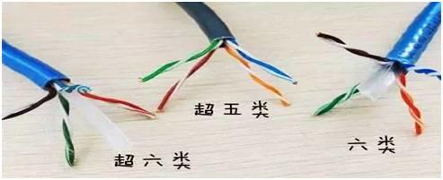安防网络相关弱电耗材的选择