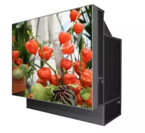 海康LCD、DLP、LED屏介绍