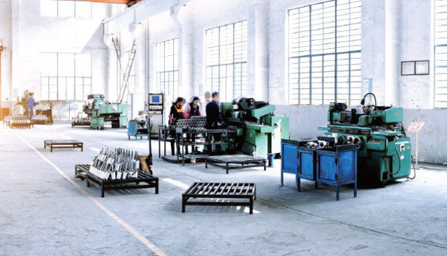 小型工厂视频传输解决方案