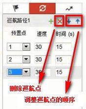 使用网页访问球机配置指导