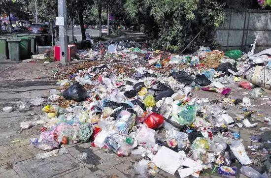 赤峰將安裝30個無線電棍點 嚴厲處罰偷倒垃圾!