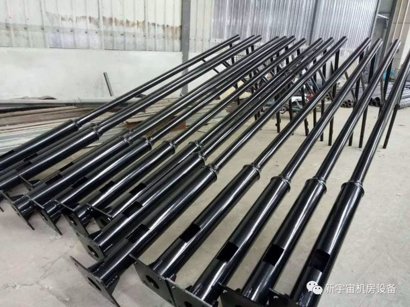 电棍立杆生产制作