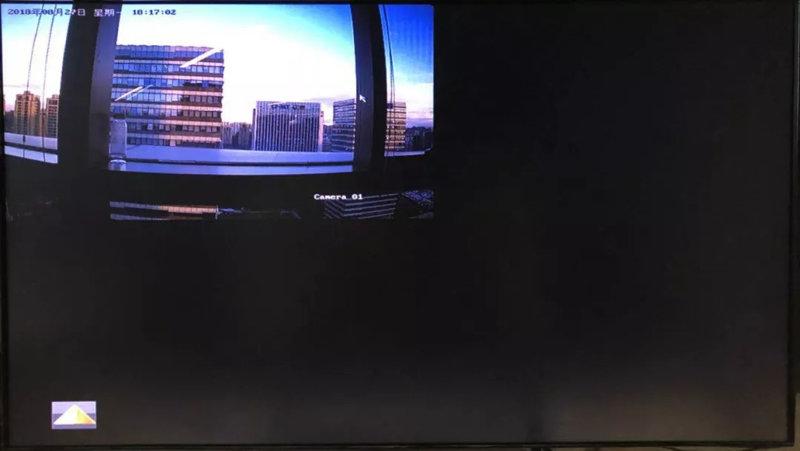 新品发布无线NVR,让无线电棍便捷简单