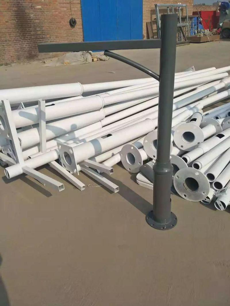 广州专业生产电棍立杆厂家