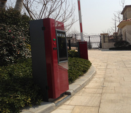 小区停车系统安装常见问题