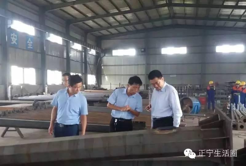 安防电棍立杆设备生产基地即将落户甘肃正宁
