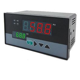 XD803智能单回路双屏显示控制仪