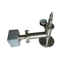 ZO-GW高温抽气式氧化锆氧量分析仪探头