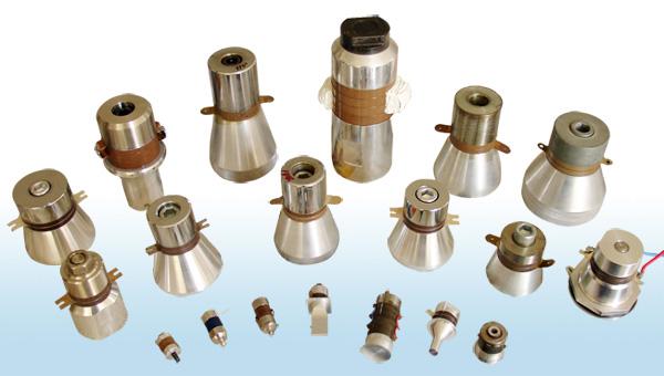 超聲焊接機換能器