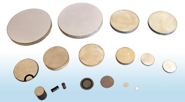 貼片式超聲波清洗器壓電陶瓷晶片