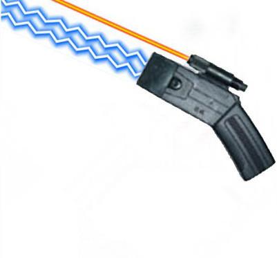 防身自衛電擊槍
