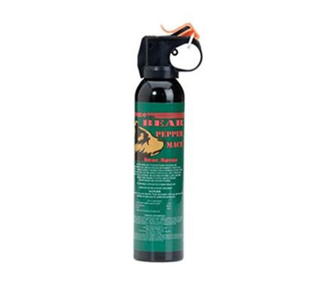 保安器材防狼喷雾剂过期可以用吗?