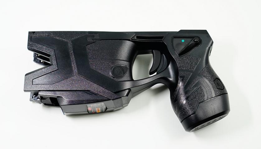 保安器材泰瑟电击枪有多利害
