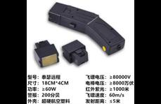 广州保安器材厂家的产品质量怎么样?