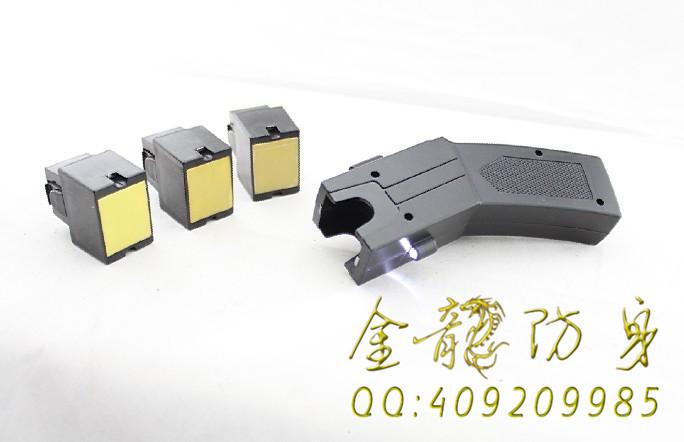 002型远程电击枪