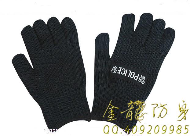 警用防割手套