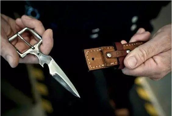 女子防身可以用小刀