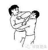 女生懂得这些肉搏防身技巧