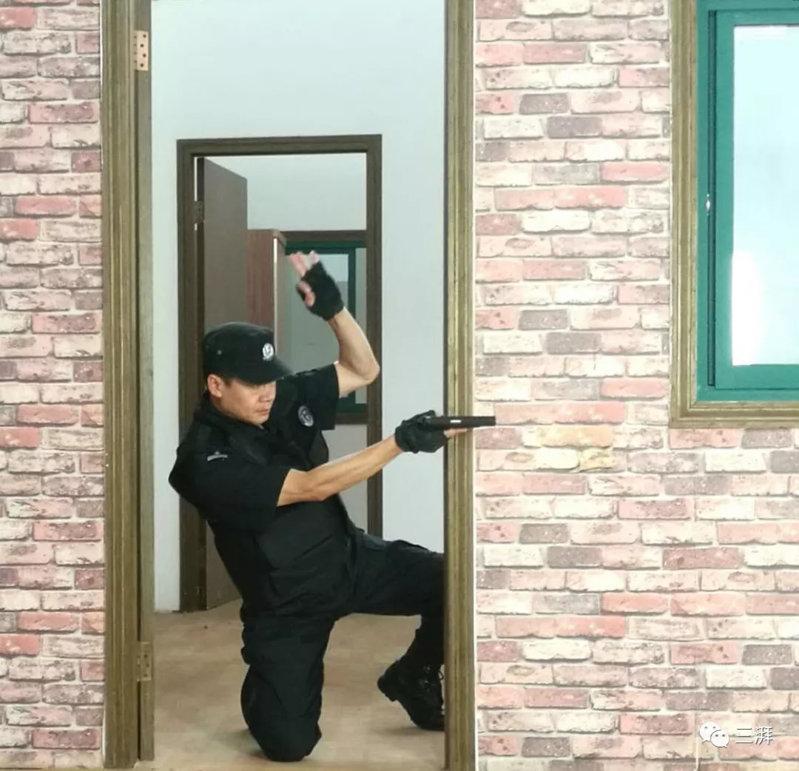人身安全防范方法与技巧