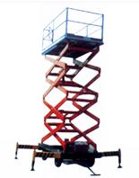 便携式液压升降台实际操作常见问题