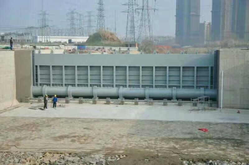 海南钢制闸门生产厂家欢迎来电