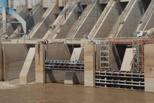 长沙钢闸门长沙水电站钢制闸门生产厂家价格公道
