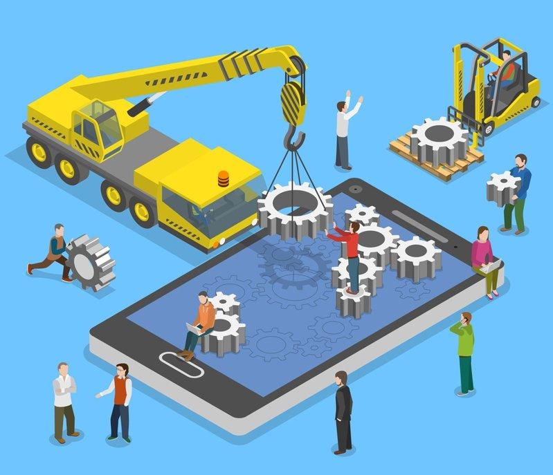 APP安卓移动应用开发