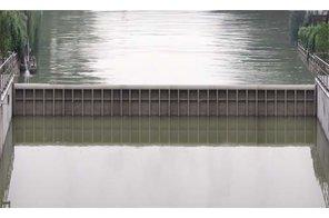 水利资源开发不锈钢闸门工程案例