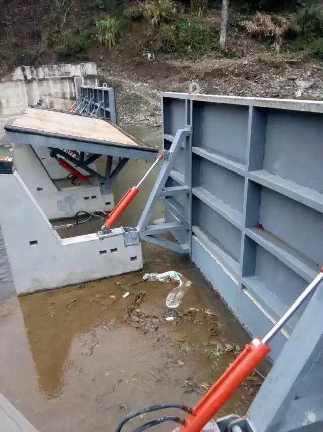 宁德不锈钢闸门专业生产厂家