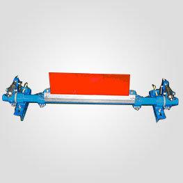 JYB-PT-Q聚氯脂清扫器