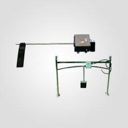 料流检测器(双向门框式结构)