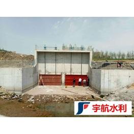 固原市灌溉水闸门厂家