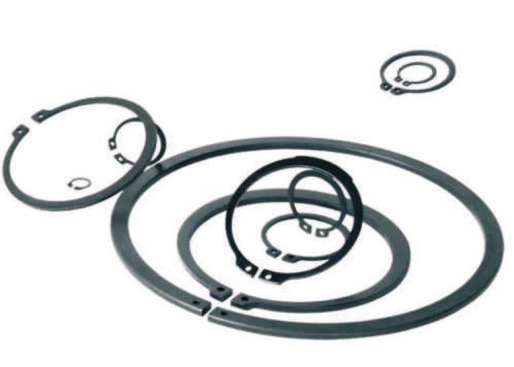 增压器专用和轴用挡圈