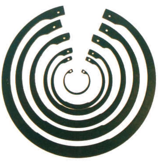 DIN472德标孔用挡圈