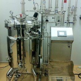 实验室小试反应釜