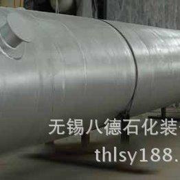 不锈钢蒸馏塔