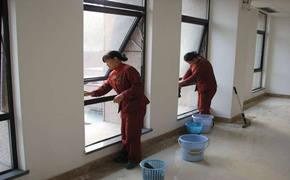 石家庄保洁,办公楼清洁,开荒清洁服务!